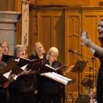 Fosse Singers 2013