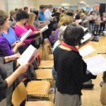 RGCC rehearsal