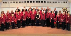 St Cecilia Singers 1